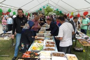 Asylcenter holder åbent hus(4)
