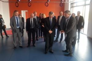 EU-kommissær skal lære af Fyn(1)