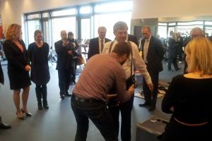 EU-kommissær skal lære af Fyn(2)
