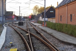 Aarhus Letbane - Malling Station