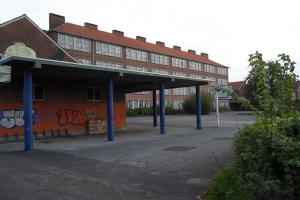 Nordre Skole i Svendborg