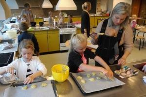 Skolebørn udvikler nye madpakker