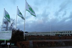 Gasa flytter ud af Odense