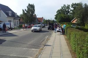 Gadeloppemarked