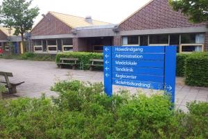 Uheld på Søhus Skole