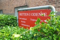 Retten i Odense