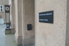 Kriminalforsorgen i Kolding