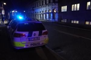 Brand på et støberi i Frederiksgade 36 i Odense