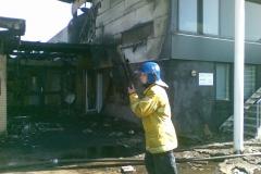 Brand på Ullerslev Skole(1)