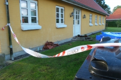 Brand i hus Mullerupvej i Ullerslev(1)