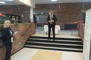 Nyborg Jobcenter