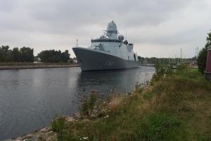 Fregatten Peter Willemoes(1)