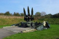 HAWK-missiler på Stevns(1)