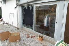 Tyve stjal jakker for 120.000 kroner(1)