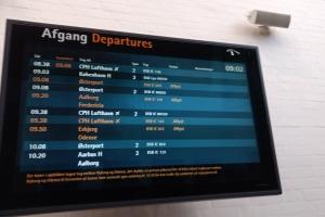 Nyborg Station