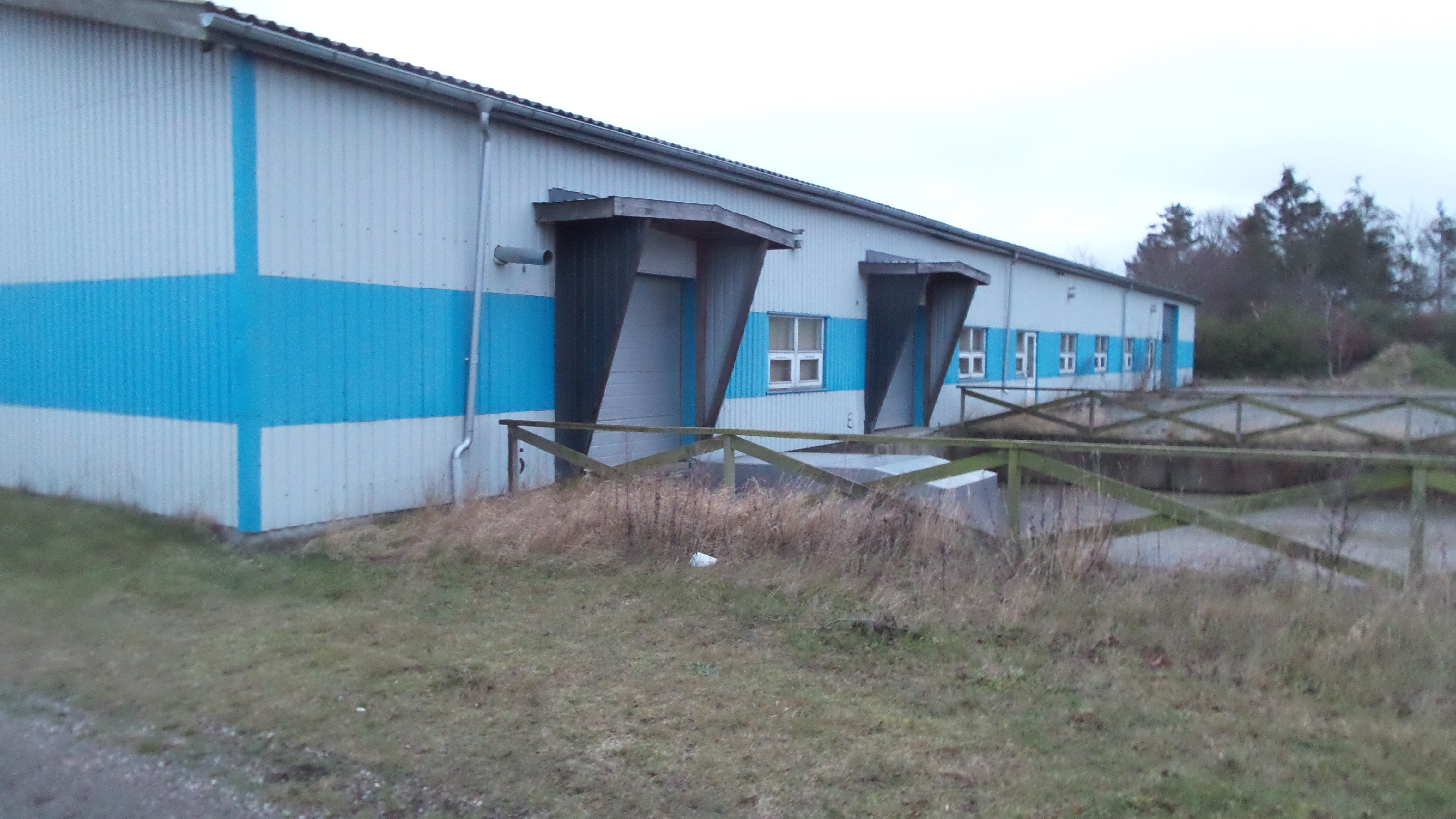 Fyrværkerifabrik i Krogsbølle_