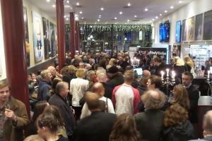 Torsdag var der snigpremiere på den store danske TV 2 Charlie-satsning, tv-serien Mercur