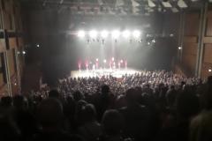 """Tina Dickow & Steffen Brandts turné """"Alene Sammen Igen"""""""