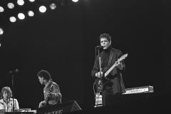 Lou Reed på Roskilde Festival 1984