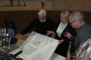 Kengo Kuma skaber nyt HC Andersens Hus