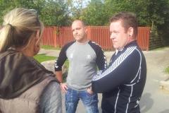 Langeland vil fyre unge-team _