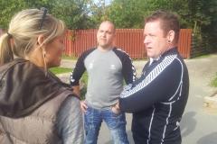 Langeland vil fyre unge-team _(1)