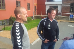 Langeland vil fyre unge-team _(3)