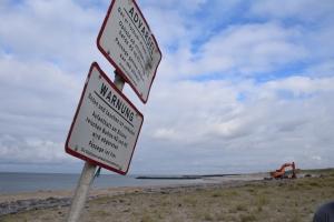 130 ton giftig jord fra Cheminovadepot skal prøverenses af fynsk virksomhed