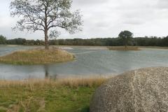 Ny sø ved Odense