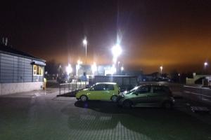 Genbrugsplads Odense Havn