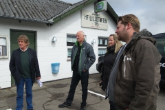 Kolonihaver hyrer top-advokat til sag mod kommunen(1)