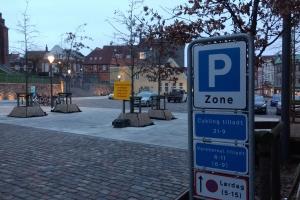 Torvet i Svendborg