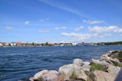 Svendborg, Svendborgsund
