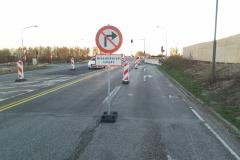 Mandag morgen har Vejdirektoratet lukket tre motorvejsramper i det sydlige Odense. Det har allerMandag morgen har Vejdirektoratet lukket tre motorvejsramper i det sydlige Odense. Det har allerede nu medført store trafikale besværligheder.ede nu medført store trafikale besværligheder.