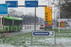 Benzinpriser(12)