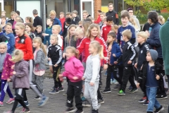 Skolernes motionsdag
