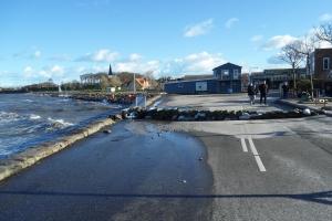 Stormflodsikring Bogense