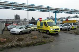 Ulykke på Nord - kommunekemi(1)