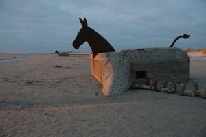 Trojanske heste i Blåvand(1)