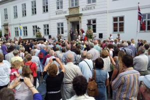Byfest i Bogense(4)