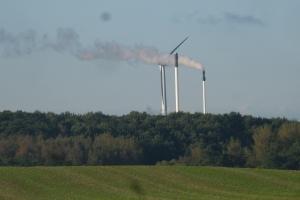 Vindmøller energiforsyning
