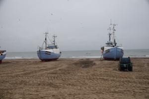 Thorup Strand - Nordjylland