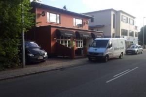 Indbrud i restaurant Wienerstuen_