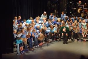 Lav noget Larm på Odense Teater