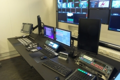 TV 2/Fyn studiekontrol