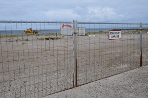 130 ton giftig jord fra Cheminova depot skal prøverenses af fynsk virksomhed