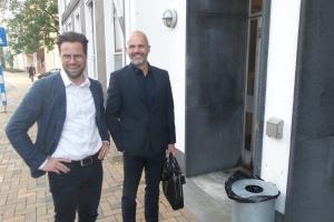 Trusler og chikane fører til, at PostNord stopper uddeling af post i bydelen Vollsmose i Odense i to dage.