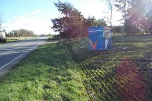 Valgplakater Søndersø KV17