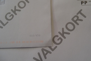 Valgkort KV17