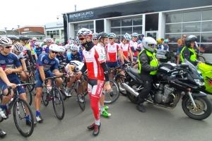 2000 cykler Fyen Rundt_
